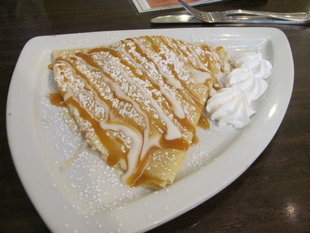The Twisted Crepe - A Creperie in Asheville, North Carolina